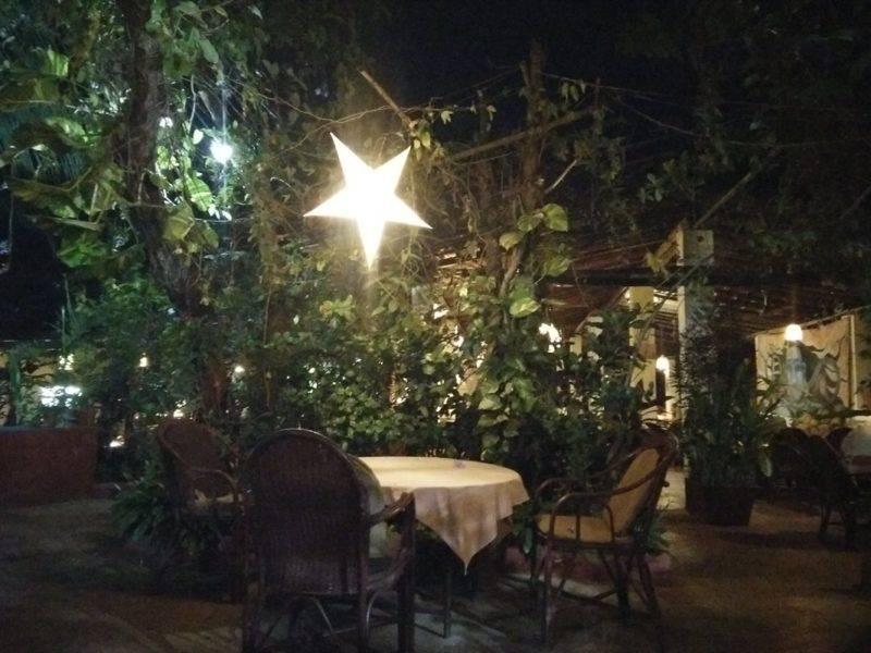 Hotel Sri - Ambiance