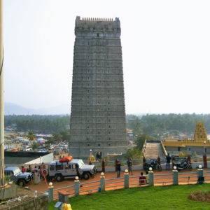 Murudeshwar Entrance Gopuram