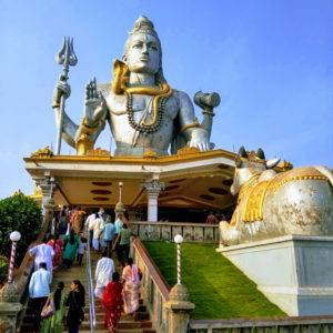 Murudeshwar Lord Shiva